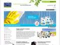 Etamine du Lys Professionnel : vente de produits d'entreprises pour le nettoyage