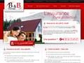 B&B Courtage : courtage en assurance de prêt