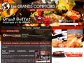 Les Grands Comptoir : cuisine asiatique à Meythet