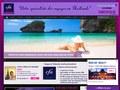 Voyage En Thailande : voyage organisé en Thailande