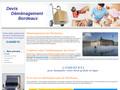 Devis gratuit déménagement Bordeaux