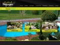 Cocktail Paysager : conception de jardin en Dordogne