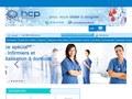 HCP Medical - vente en ligne de matériel médical