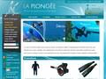 La Plongée : matériel de plongée et de chasse sous marine