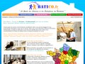 Batico : tout pour améliorer votre maison et jardin