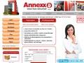 Annex : location de boxes de stockage sécurisés