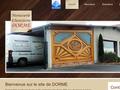 Dorme Menuiserie : spécialistes en menuiserie à Lyon
