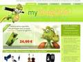 myDragoon : cigarette électronique et e-liquide