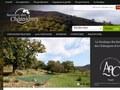 Saveurs des Châtaignes d'Ardèche : sirop, liqueur, crème de fruits et châtaignes