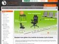 Le Monde Du Bureau : différents modèles de bureaux de qualité