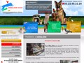 Animalerie Dhuez : animaux de compagnies à Amiens