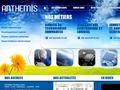 Anthemis Technologies : bureau d'études électroniques & logiciel embarqué