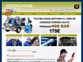Débouchage Canalisation 91 : service de débouchage en Essonne