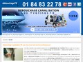 Debouchage Canalisation 78 : entreprise spécialisé dans le débouchage de canalisations