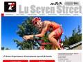 L7 Street : agence Laurent Urban Seven Street - triathlon