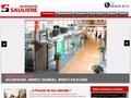Ascenseurs Saulière : Installateur français d'ascenseurs à Perpignan