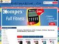 Electrostimulateur : Compex Sport Elite moins cher