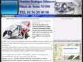 Plombier Boulogne 92 : dépannage et entretien en plomberie à Boulogne-Billancourt