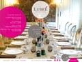 Lubré Réceptions : traiteur de luxe à Paris