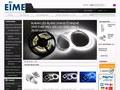 EIME : équipements, installations et maintenance électriques