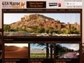 GSN : excursion à Essaouira - GSN Maroc Voyages