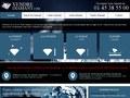 Vendre Diamant : prix du carat de diamant