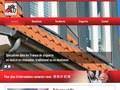 Delorme et fils Gouttieres Zinguerie :  travaux d'installation de gouttières zinc dans le département 13