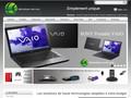La Boutique Web : vente et achat d'accessoires informatiques