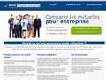 Direct Mutuelle Groupe : comparez des devis pour une mutuelle collective