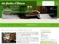 Les Jardins d'Estavar : campings de luxe à Font-Romeu