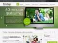 Hivoox : forfaits mobiles illimités pour appel via internet 24h sur 24h