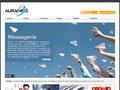 Auranext : infogérance et solutions convergentes sur ip