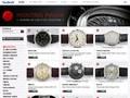 Montres Mania : les meilleures montres de choix - jaeger le Coultre d'occasion