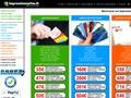 Impression Cartes : imprimerie en ligne de cartes en plastique