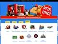 Sport Animation MP - location de jeux gonflables en région parisienne