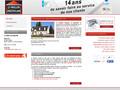 Pavillon Angevin : plan maison à Angers