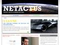 Netactus : actualités en France ou partout dans le monde
