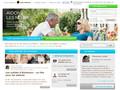Aidons Les N�tres : site communautaire des aidants familiaux