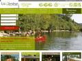 La Genèse : camping naturiste