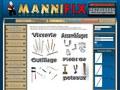 Mannifix : quincailleries, accessoires charpentes, ferrures, équerres et pieds de poteaux
