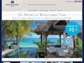 Beachcomber Tours : pour votre projet de voyage à l'Ile Maurice