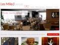 Les Milles Saveurs : restaurant � Aix en Provence