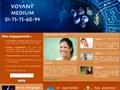 Voyant Médium : un site pour médium