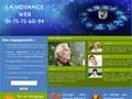 La Voyance Web : la voyance de proximité