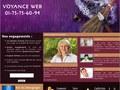 Voyance Web : les services du web et la voyance