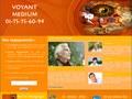 Voyant Médium : le web au service de la voyance médium