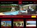 Immo de Prestige : villa dans les Alpes-Maritimes