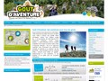 Goût Aventure : activités et parcours sportifs dans l'Hérault