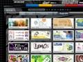 Graphiste Artiste : Jean-Marie Dumont graphiste freelance multimédia - print, web, vidéo et art