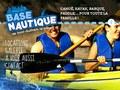 Base Nautique : base nautique de Saint guilhem le Désert